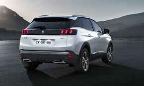 peugeot south africa peugeot sa cuts two derivatives from its 3008 range car magazine