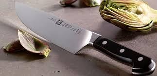 couteaux de cuisine professionnels couteaux de cuisine zwilling ja henckels pro dans couteau de cuisine