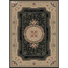 chateau traditional medallion area rugs chateau rectangle rug