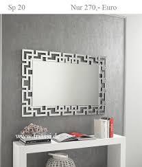 spiegel design triassi italian style since 1990 wand spiegel design