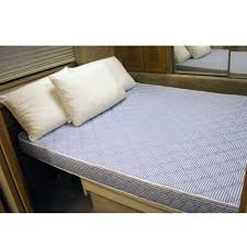 Best Sofa Bed Mattress Topper by Rv Mattress Sizes Types And Places To Buy Them