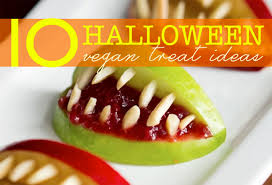 10 vegan halloween treats to make for a spooktacular soiree
