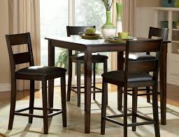 High Bistro Table Bar Brilliant Bar Table And Chair Set For Your Interior