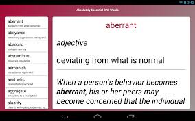 barron u0027s essential gre words android apps on google play
