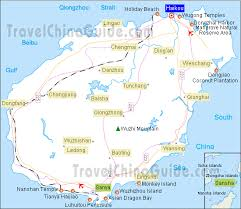 cities map map of china maps of city and province travelchinaguide com