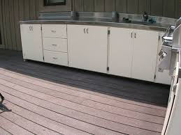 Outdoor Stainless Steel Kitchen - nice stainless steel kitchen cabinet doors outdoor metal cabinets