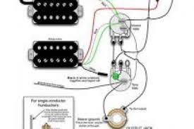 guitar wiring diagrams 2 humbuckers 5 way switch wiring diagram