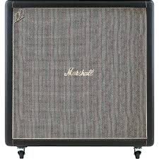 Marshall 412 Cabinet Guitar Amp Cabinets 4 X 12
