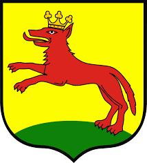 wolves in heraldry wikipedia