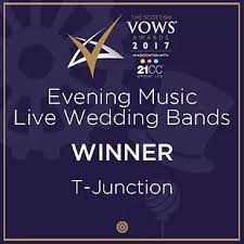 t junction wedding band wedding bands glasgow t junction voted best live wedding band 2017