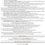Senior Sales Executive Resume Samples Sales Executive Resume Template Resume Sample 16 Senior Sales