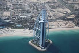 dubai s burj al arab sees big boost in chinese guests ahead of