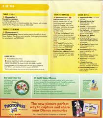 Map Of Animal Kingdom Disney U0027s Animal Kingdom Guidemaps 2005 2001 Page 3