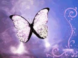 wallpapers of glitter butterflies purple floral butterfly wallpapers glitter