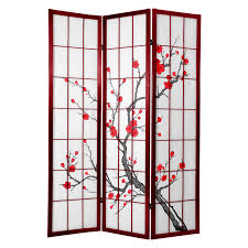 How To Make Cheap Room Dividers Shoji Room Divider Stand Hayneedle