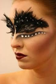 Black Swan Costume Halloween Black Swan Tutorial Beauty U0026
