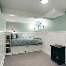 Finished Basement Bedroom Ideas How To Set Up An Office In A Finished Basement Basements Cozy
