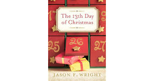 the 13th day of by jason f wright