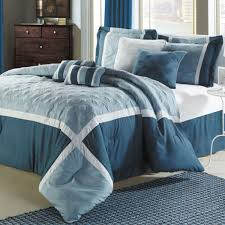 King Comforter Sets Blue Beautiful Blue Turquoise King Bedding Sets With Blue Velvet