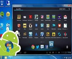 android emulator windows the top 10 best and lightest android emulators for windows pc