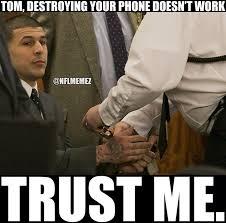 Hernandez Meme - aaron hernandez tom brady meme sports pinterest brady meme