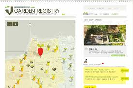 San Francisco Urban Garden - san francisco garden registry spontaneousinterventions