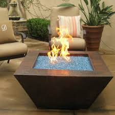 Glass Firepits Decoration Pit Gas Beauteous Shop Gas Pits At
