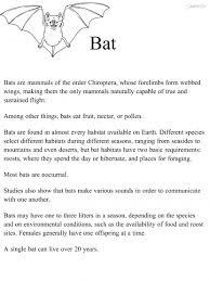 glamorous a teacher without class bats free bat math worksheets