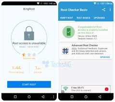 roots for android this kingroot v4 8 0 and root all android 5 1