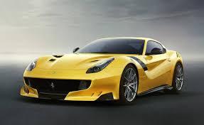 Ferrari F12 Silver - ferrari f12 berlinetta news u0026 reviews gtspirit