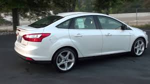 2012 for sale for sale 2012 ford focus titanium stk 12040