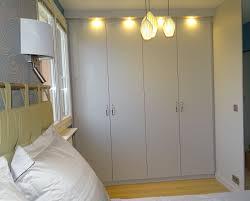placard pour chambre placard de chambre les modele couleur aluminium bois patcha pour