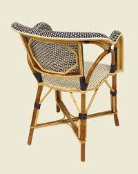 fauteuil dos fauteuil luxembourg blanc bleu marine dos maison drucker