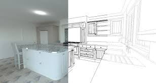 Kitchen Cad Design Paramount Joinery Prices