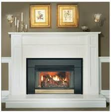 Fireplace With Blower by Harman 300i Wood Insert It Converts To An Open Fireplace With