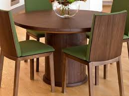 Round Dining Room Sets With Leaf Best 25 Round Extendable Dining Table Ideas On Pinterest Round