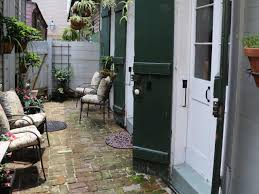 home courtyard marigny orchid courtyard robert ripley realtors accomodations