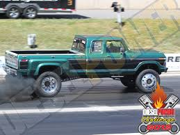 jeep honcho lifted diesel power challenge 2012 1 4 mile drag race competition john