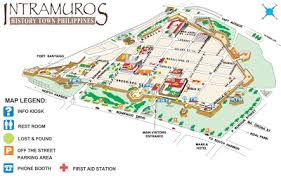 commute map ph commute commuting to intramuros
