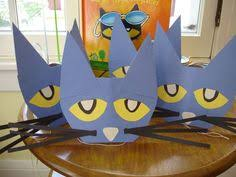 Pete The Cat Classroom Decorations Back To With Pete The Cat Kidssoup First Grade