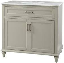 Home Decorators Bathroom Vanity Home Decorators Collection Sonoma 36 In W X 22 In D Bath Vanity