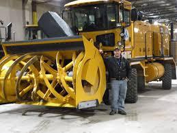 big boys snow blower vehicles snow removal pinterest snow