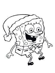 kids fun 39 coloring pages spongebob squarepants