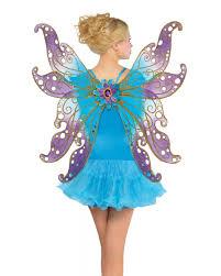 purple wizard costume fancy dress wings butterfly wings crazy wizard fancy dress