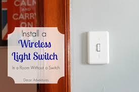 Cabinet Door Switches Lighting by Best 10 Wireless Light Switch Ideas On Pinterest Under Shelf