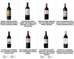 second wine second to the best try second wine from bordeaux wine estates