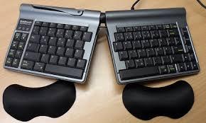 si e informatique ergonomique pourquoi j utilise un clavier ergonomique le manageur sportif