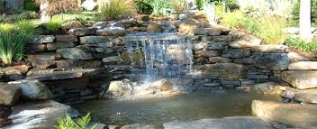 Average Cost Of Landscaping A Backyard 2017 Average Backyard Waterfall Costs Can I Afford A Garden