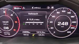 audi q7 3 0 tdi top speed 2016 audi q7 3 0 tdi quattro 272 hp top speed german autobahn