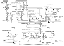 c5 corvette wiring diagram corvette wiring diagrams for diy car